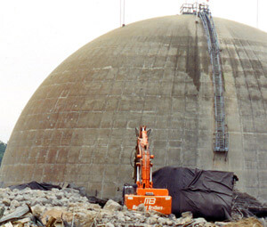 Nuclear Decommissioning Company