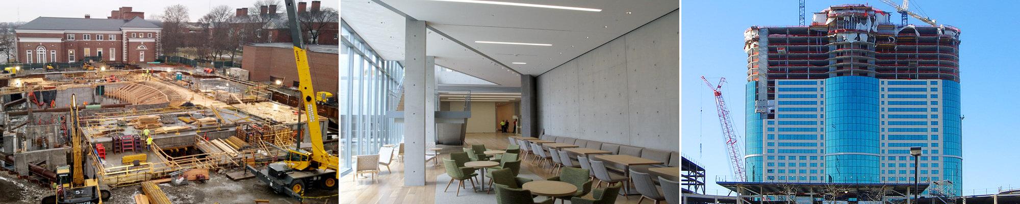 Specialty Concrete Company