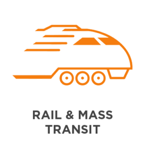 Railroad Construction Company, Mass Transit Construction Company